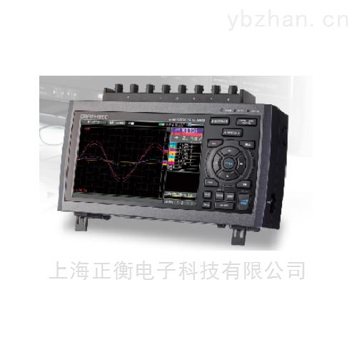 GL980系列记录仪
