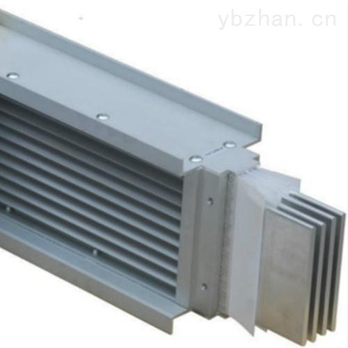 可定制铝合金母线槽