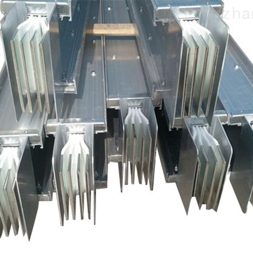 出售3200A铝壳母线槽