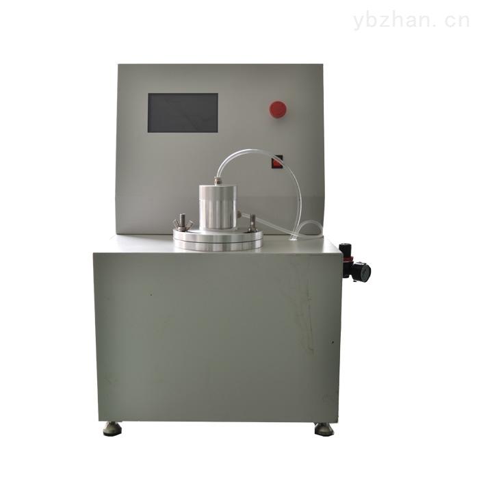 医用口K罩气体交换压力测试仪