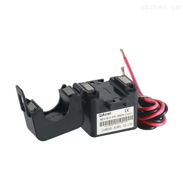 安科瑞分体式电流互感器CT1000-5000/5