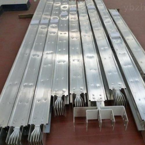 JY铝合金母线槽结构
