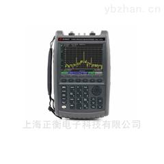 N9938A FieldFox 手持式微波频谱分析仪