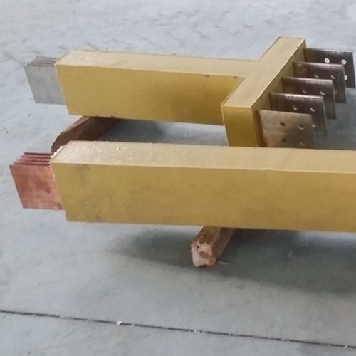 江苏久益浇筑式防水母线槽价格