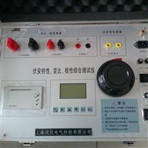 CTPT变比互感器综合测试仪