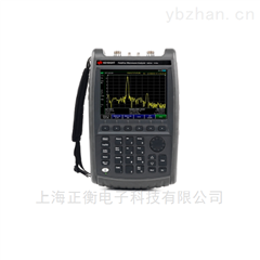 N9916A FieldFox 手持式微波分析仪