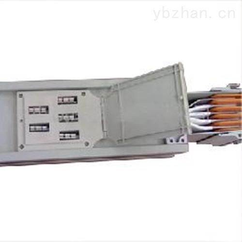 2000A插接式高强封闭母线槽
