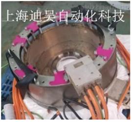 水管不通西门子(840D扭矩电机水冷漏水)维修