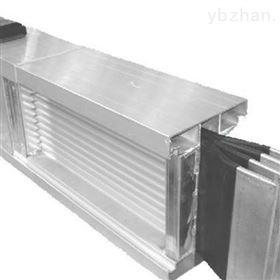 铜铝复合母线槽结构