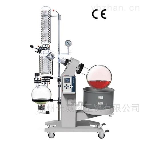 液晶显示旋转蒸发仪