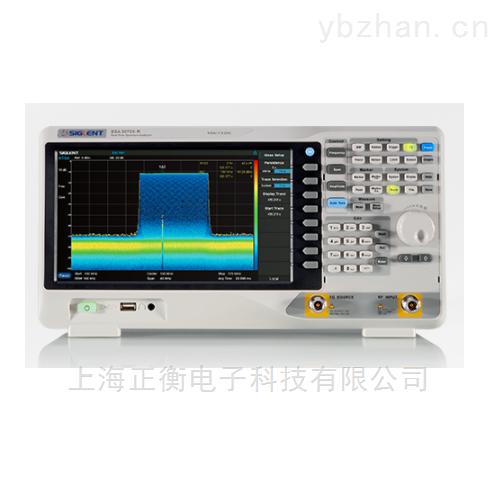 SSA3000X-R 实时频谱分析仪