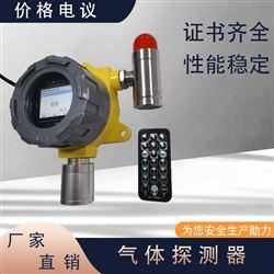在线式一氧化碳气体泄露报警器