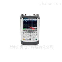ZVH4 ZVH8ZVH 100kHz-3.6/8GHz电缆与天线分析测试仪