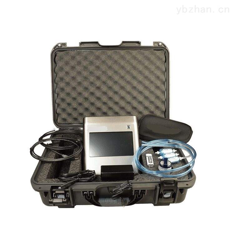 一次性口K罩密合度测试仪/口K罩漏风量仪