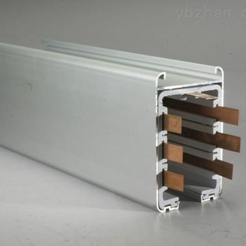 照明母线槽构造