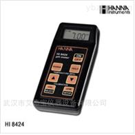 HI8424DC防水型便携式pH/ORP/温度测定仪