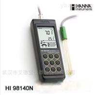 HI98140防水型便携式pH/温度测定仪