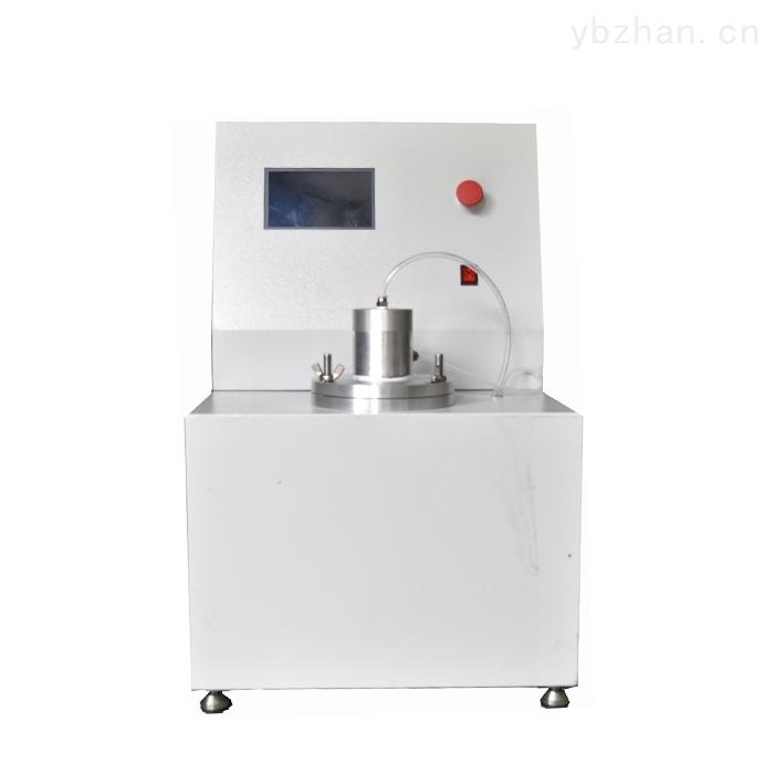面罩压力差检测仪/压差面罩测试仪