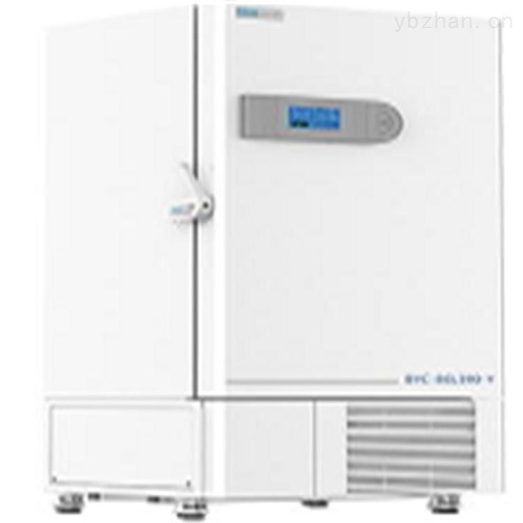 超低温冰箱特征