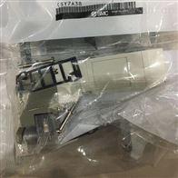 SY5120-5L-01SMC导式电磁阀适用性广