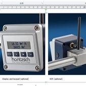 Hoentzsch TA10...ZG2d系列温度传感器