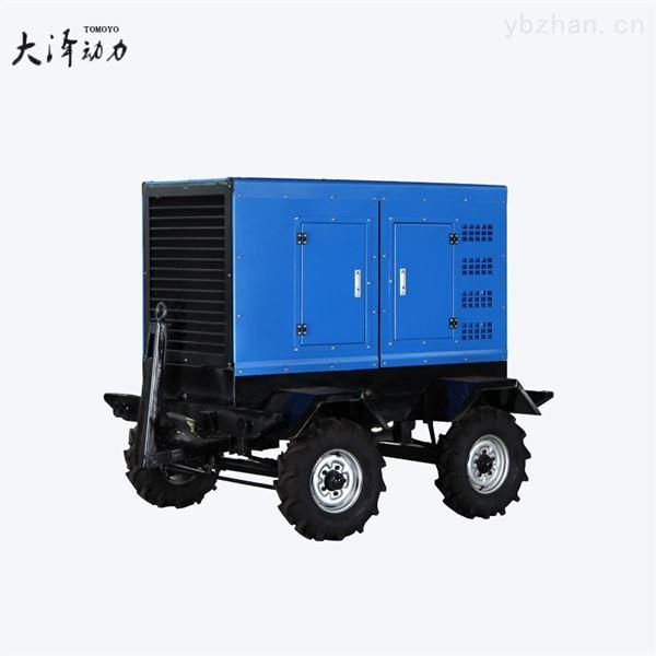 隧道施工400A柴油发电电焊机报价