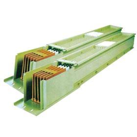 1120A插接式高强封闭母线槽