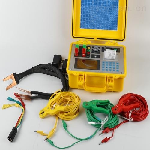 多功能变压器容量参数测试仪