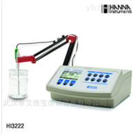 HI3222实验室台式微电脑酸度测定仪