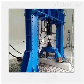 PMS-P500大型零部件液压脉动疲劳试验机厂家