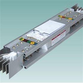 空气绝缘型封闭母线槽厂家制造
