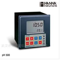 PH500222-2镶嵌式在线微电脑pH/温度控制器