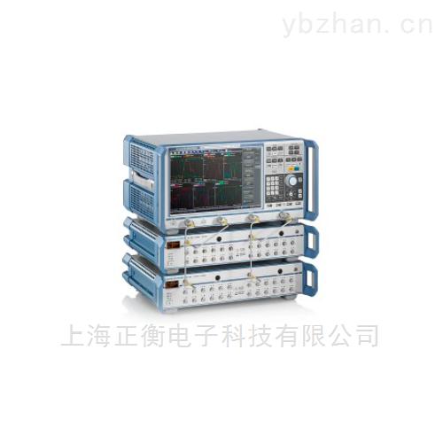 ZN-Z84 可配置交换机开关矩阵