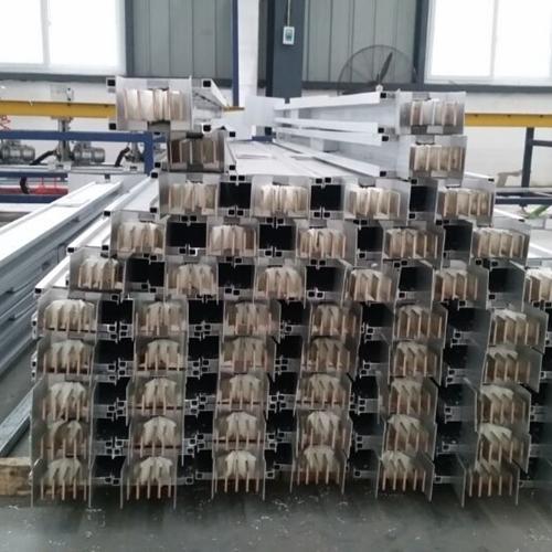 JY1500A铜铝复合母线槽