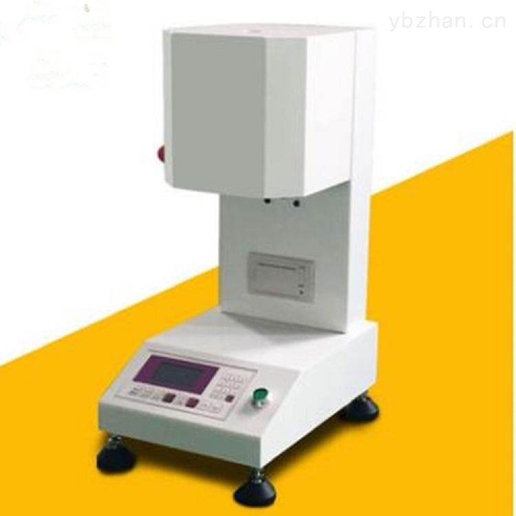 聚丙烯熔体流动率仪/流动速率测试仪