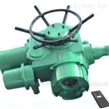 DZWZ系列普通型阀门电动装置