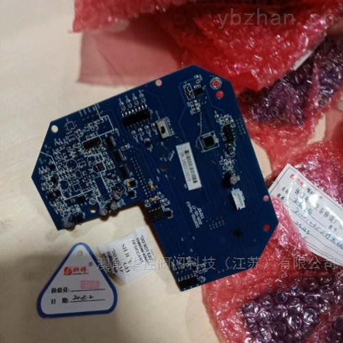 电动执行器配件供应