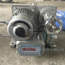 DKJ-710CX角行程电动执行器