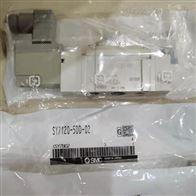 SY3220-5GD-M5优势日本SMC5通电磁阀 直接配管型