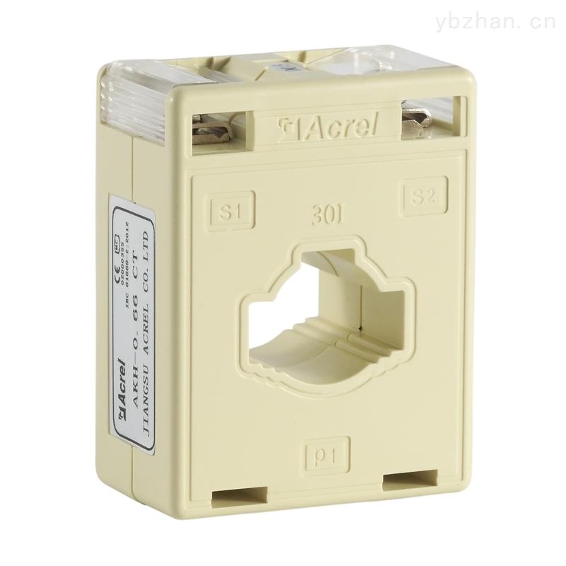 安科瑞测量型电流互感器孔径22电流比20/5