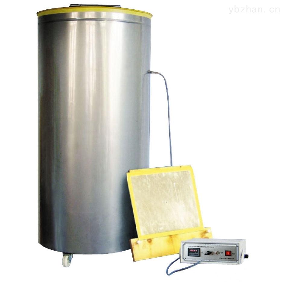 织物摩擦带电测试仪/纺织品摩擦静电试验仪