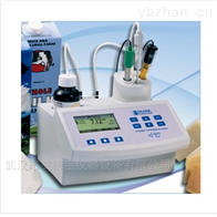 HI84429食品行业酸度/pH值/温度综合滴定测定仪