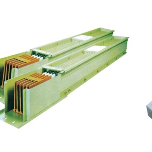 1380A插接式高强封闭母线槽