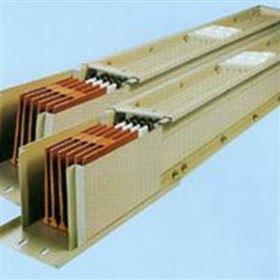 3140A插接式高强封闭母线槽
