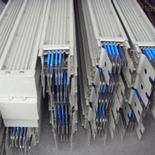 1000A瓦楞型母线槽结构