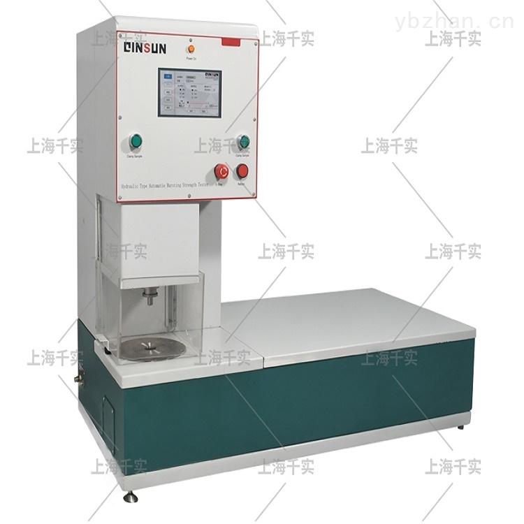 织物胀破强力仪/织物破裂强度试验机
