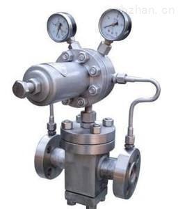 YK43F-160高压气体减压阀