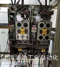 通讯不上西门子6SE70整流回馈单元开不了机检测维修