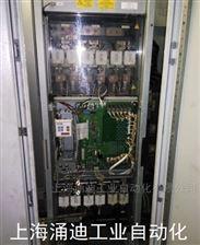 故障F026维修西门子6SE70变频器合闸烧保险维修