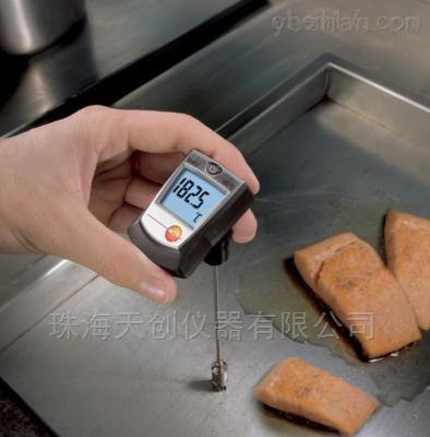 testo 905-T2高精度接触式工业电子温度计